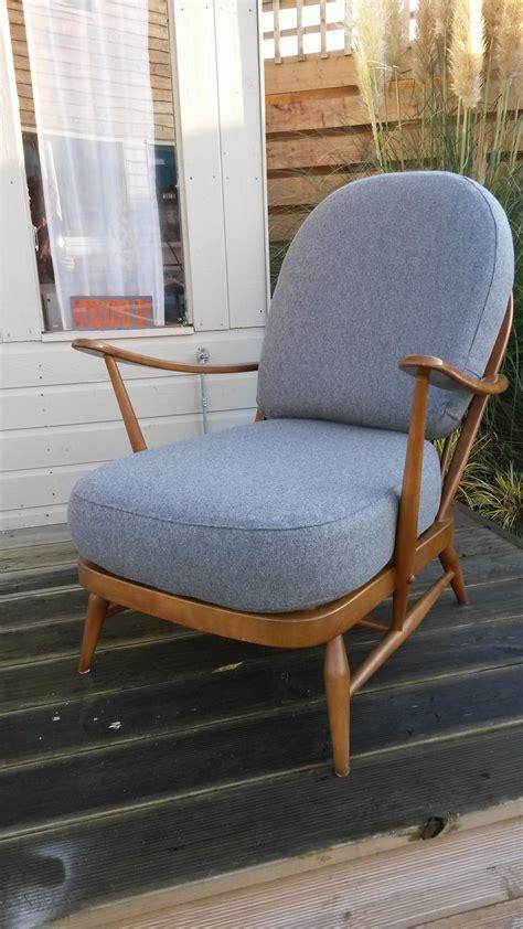 ercol chairs cushions