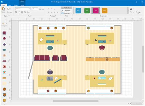 visio svg winforms wpf diagram svg shape and printing