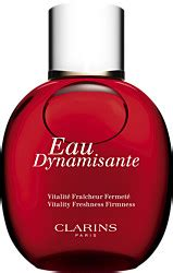 Eau Dynamisante Splash 200ml 6 8oz clarins eau dynamisante spray authorised clarins