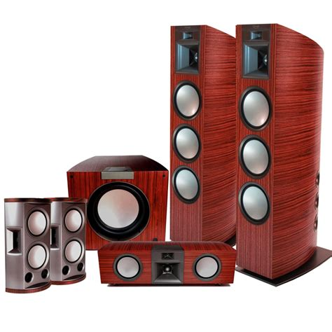 palladium home theater system klipsch