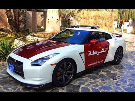 Spion Mobil Paling Mahal ada 10 negara yang memiliki mobil polisi paling mahal