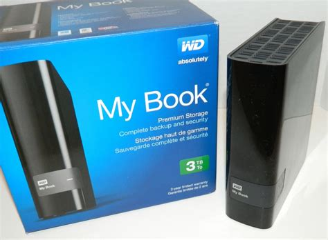 Wd My Book 3 Tb Wd Mybook Hdd External wd my book 3tb review order paper cheap