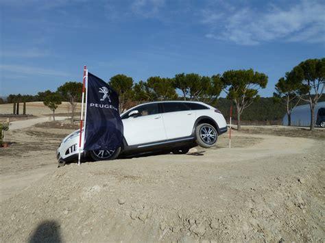 Peugeot 508 RXH HYbrid4   Picture 66839