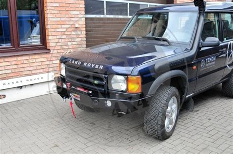 2004 land rover discovery bumper land rover discovery 2 winch bumper for sale in fenagh