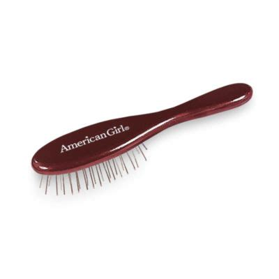 doll wire doll hairbrush wire brush for doll hair american