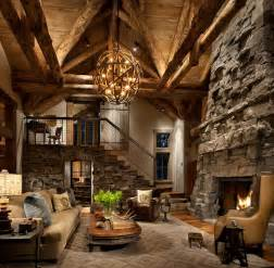 Rustic Living Room Ideas by 55 Awe Inspiring Rustic Living Room Design Ideas