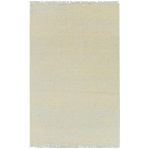 jefferson rugs artistic weavers jefferson sea foam 6 ft x 9 ft indoor area rug s00151022807 the home depot