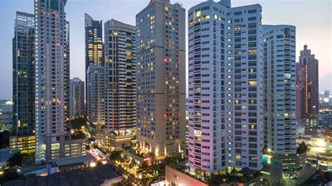 the grand sethiwan bangkok apartment guide