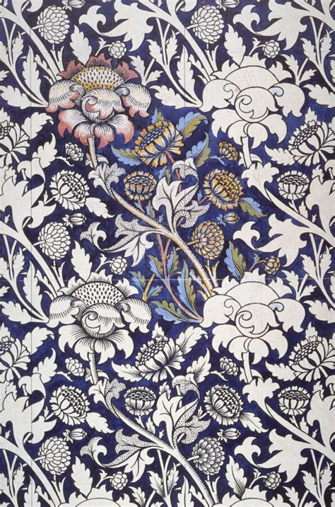 Design Art Textile | art artists william morris wallpaper textiles