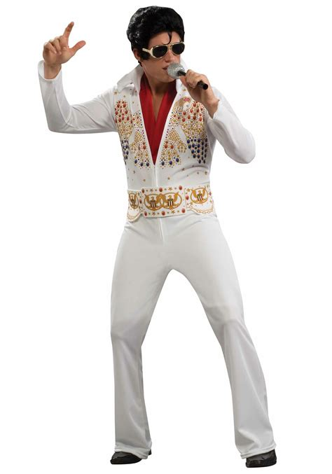 Elvis Wardrobe by Elvis Costumes