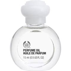 Parfum The Shop Original the shop japanese musk perfume huile de parfum