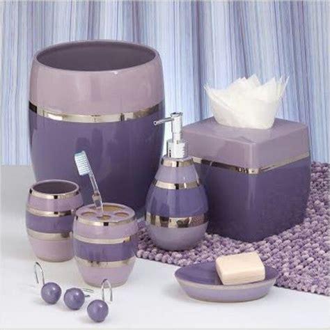 8 Purple Accessories by Bathroom Stuff Purple Bathroom Stuff