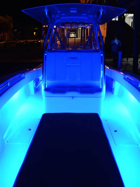 boat lights at post your boat at led lights the hull