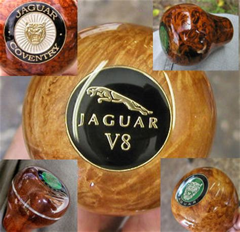 Jaguar X Type Gear Knob Gear Shift Knobs On Knobs Gears And Rods