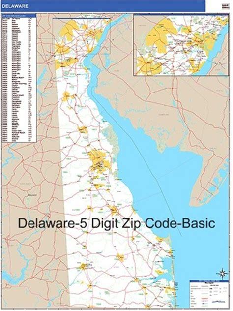 zip code map delaware delaware zip code map adriftskateshop