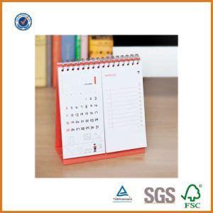 large desk calendar 2017 china 2017 cheap large print desk calendar spiral bound
