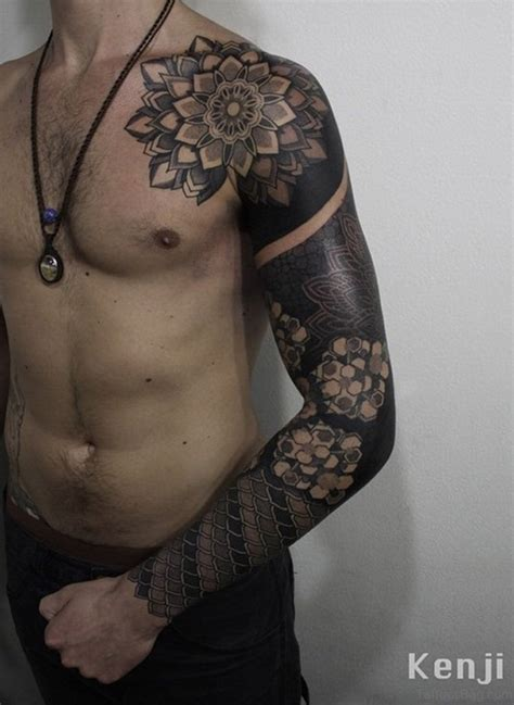 tattoo ideas for mens sleeves 64 stylish sleeve tattoos