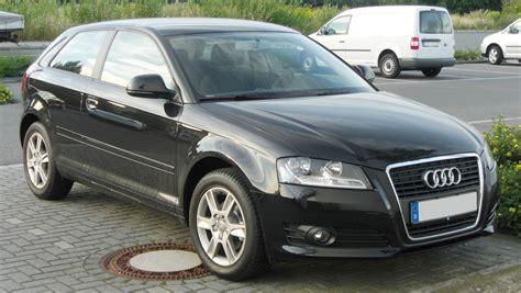 Audi A3 8p Ambiente by Audi A3 8p Blog Title