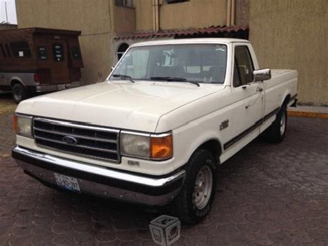imagenes pick up ford f150 ford usados 1991 f150 pick up mitula autos