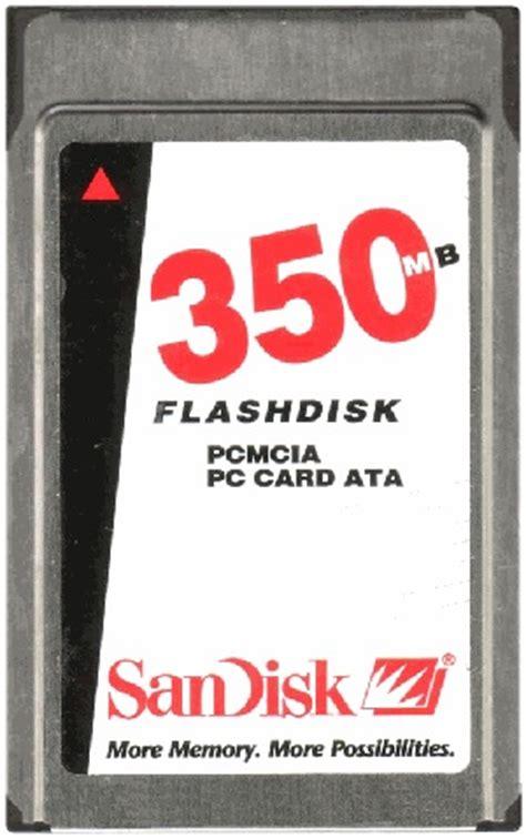 Flashdisk Sandisk 2gb sandisk flash disk pcmcia driver news