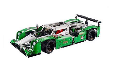 Lego Technic Auto by Lego Technic Official 2015 Set Images The Toyark News