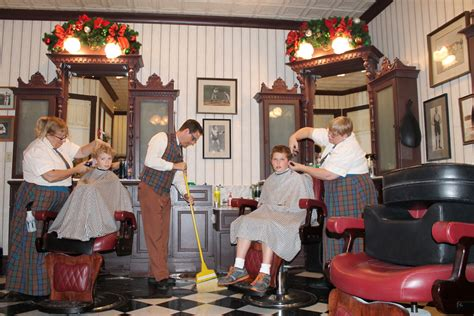 mickey s barber a review of harmony barber shop
