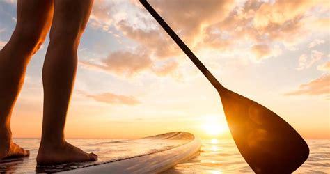 tavola da sup sup stand up paddle lo sport dell estate intermundial