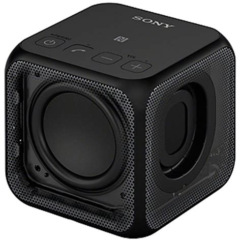 Speaker Portable Tekyo 778a sony srs x11 b bluetooth wireless mini cube speaker portable black from japan ebay