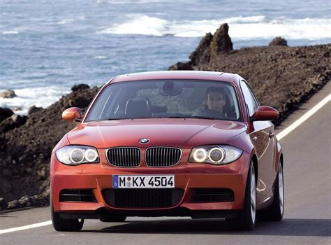 Bmw 1er Coupe Katalog by Bmw 1er 135i Coupe Praxistest Alle Autos In De