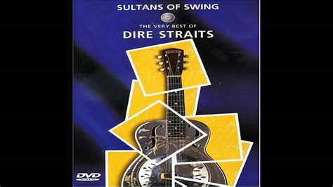 sultain of swing dire straits the best of sultan of swing part 1