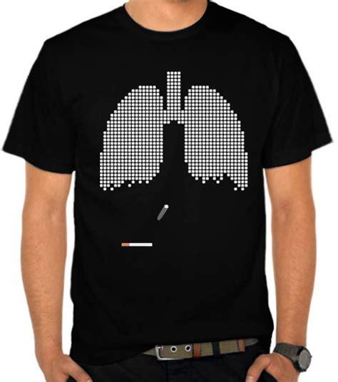 Kaos Lung jual kaos stop pixel pixel satubaju