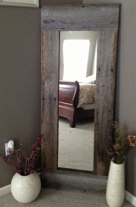 great mirror for the bedroom to use as a length