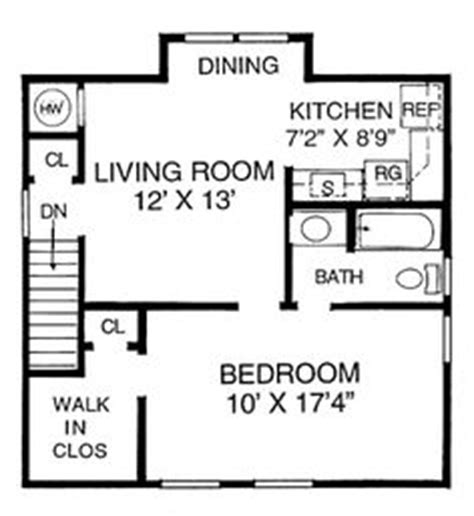 apartment over garage floor plans 1000 ideas about apartment floor plans on pinterest