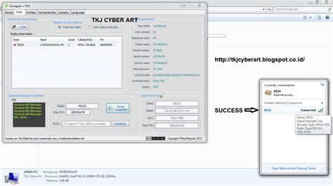 tutorial hack router tutorial hack bobol wifi router tkj cyber art
