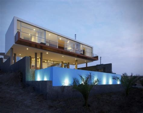 bachelor house ultra modern bachelor beach house q by longhi architects