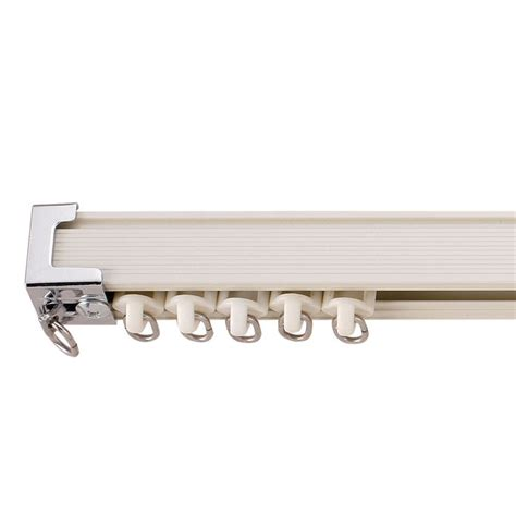 curtain rod joiner 17 best images about curtain track curtain rail on