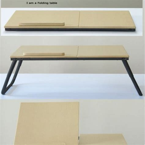 Folding Desk Bed Innovative Folding Bed Table With 1000 Images About Laptop Desk Stand On Pinterest Bed Table Bed