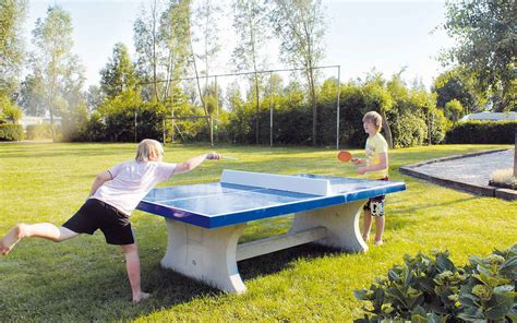 backyard leisure outdoor table tennis tables redlynch leisure