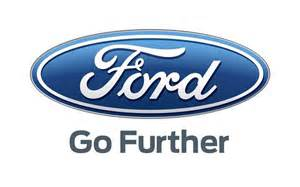Ford Logo Ford Logo Go Further Photo 299704 Automotive