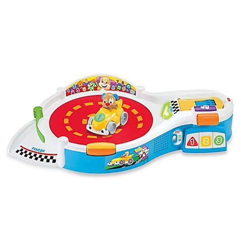 fisher price laugh learn smart stages puppy fisher price 174 laugh learn 174 puppy s smart stages speedway www buybuybaby