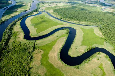 Landscape Pathways riverine ecosystems great lakes inform