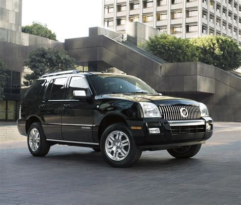 how petrol cars work 2008 mercury mountaineer on board diagnostic system 2008 mercury mountaineer review top speed