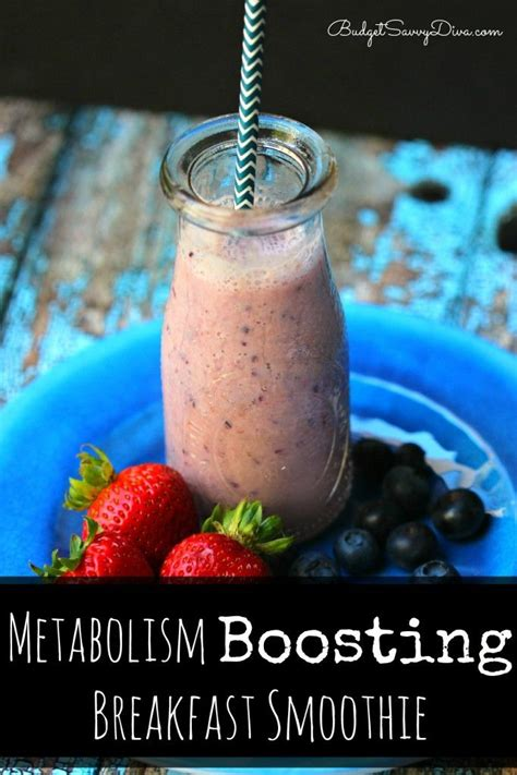 Metabolism Boosting Detox Recipe For Weight Loss by Best 25 Metabolism Boosting Foods Ideas On