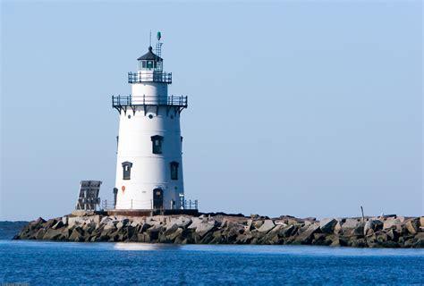 Lighthouse Detox by File Saybrook Breakwater Light Jpg Wikimedia Commons