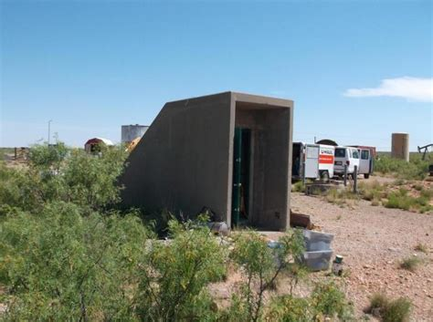 underground missile silo for sale near roswell