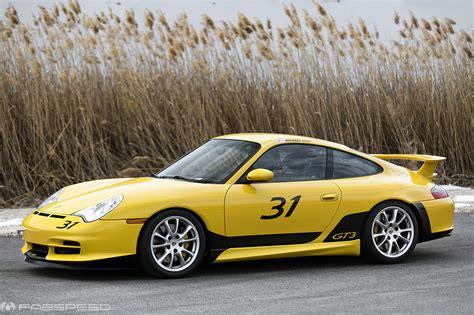 Shop Porsche by In The Shop Porsche 996 Gt3 Fabspeed Motorsport