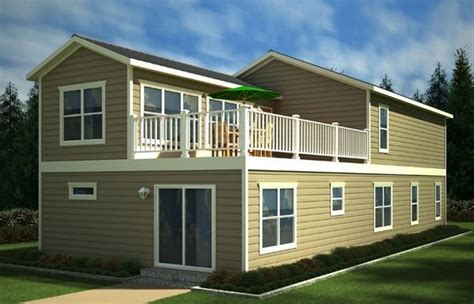 mobile homes models two story mobile homes beach house model two story home