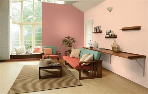 asian paints colour for interior bedroom and living room