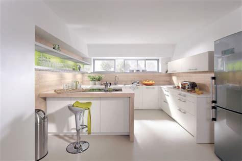 Renovation Ideas For Kitchens alno silk matt k 252 che mit elektroger 228 ten und einbausp 252 le