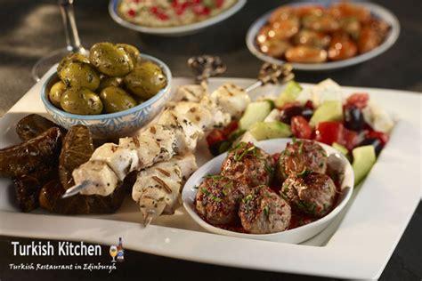 Turkish dining